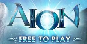 Logotipo de AION