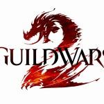 Logotipo del juego Guild Wars 2